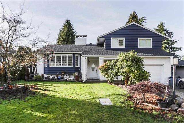 Main Photo: 11465 Pemberton in North Delta: Annieville House for sale (N. Delta)  : MLS®# R2244016