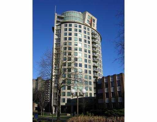 Main Photo: 208 1277 NELSON ST in Vancouver: West End VW Condo for sale (Vancouver West)  : MLS®# V579455