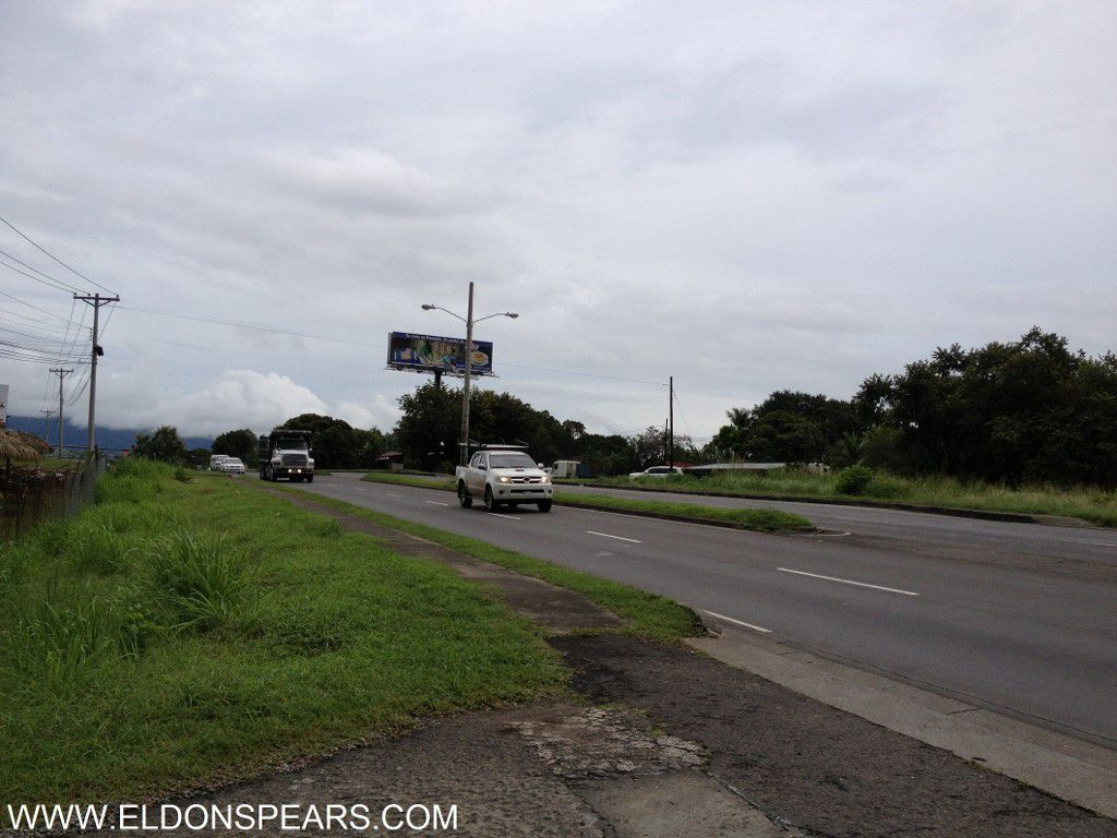 Commercial Lot - Chame, Panama