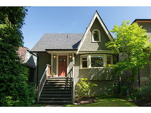 Main Photo: 3093 W 28TH AV in Vancouver: MacKenzie Heights House for sale (Vancouver West)  : MLS®# V1064491