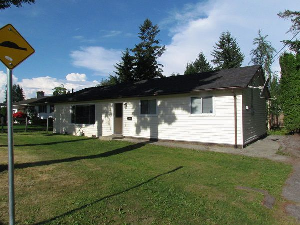 Main Photo: 2570 Hilltout Street in Abbotsford: Central Abbotsford House for rent