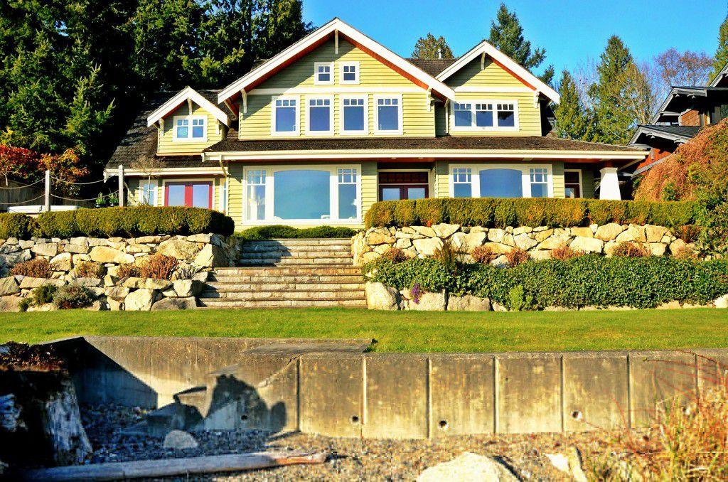 Main Photo: : Roberts Creek House for sale (Sunshine Coast)
