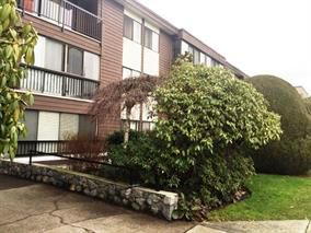 Main Photo: 102 3787 W 4TH Avenue in VANCOUVER: Point Grey Condo for sale : MLS®# R2026856