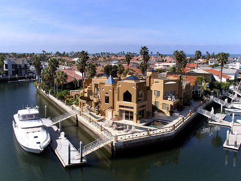 Main Photo: House for sale : 9 bedrooms : 3 Blue Anchor Cay Rd in Coronado