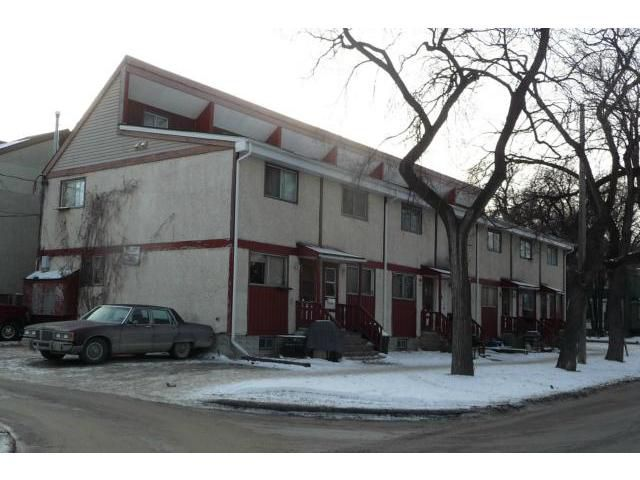 Main Photo: 694 Sara Avenue in WINNIPEG: West End / Wolseley Industrial / Commercial / Investment for sale (West Winnipeg)  : MLS®# 1201668