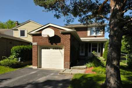 Main Photo: 4164 Stonemason Crest in Mississauga: Erin Mills House (2-Storey) for sale : MLS®# W2415997