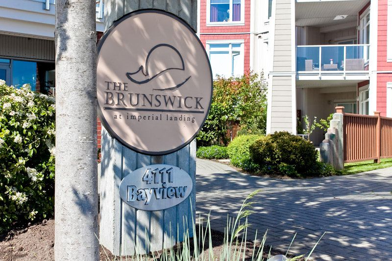 the Brunswick