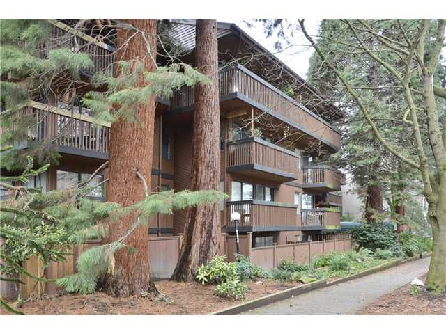 Main Photo: 206 1274 BARCLAY Street in Vancouver: West End VW Condo for sale (Vancouver West)  : MLS®# V993018