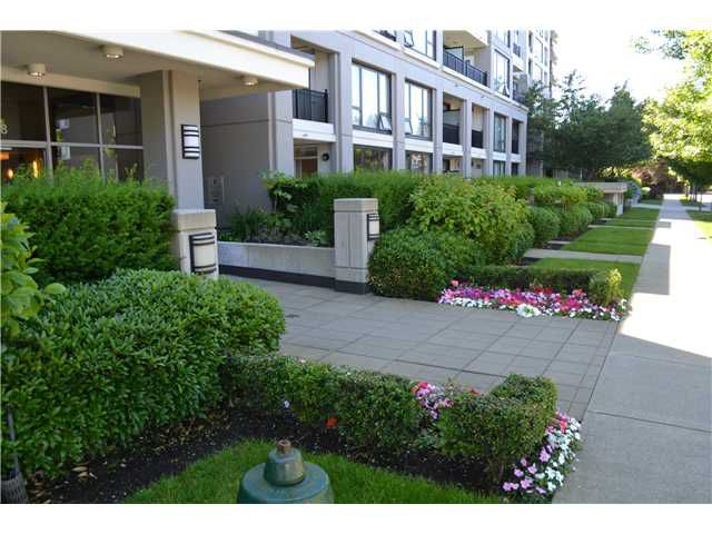 """Main Photo: # 112 7138 COLLIER ST in Burnaby: Highgate Condo for sale in """"STANFORD HOUSE"""" (Burnaby South)  : MLS®# V1015039"""