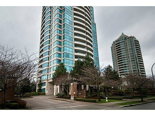 Main Photo: 503 6611 SOUTHOAKS Crescent in Burnaby South: Highgate Home for sale ()  : MLS®# V992379
