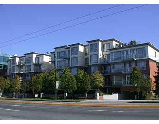 Main Photo: 510 5770 Oak Street in Vancouver: Oakridge VW Condo for sale (Vancouver West)