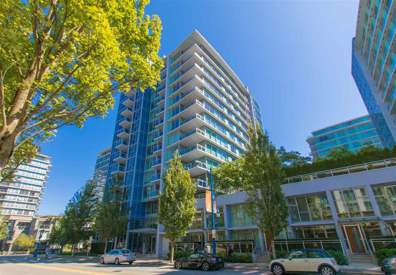 Main Photo: 1009 5900 ALDERBRIDGE WAY in Richmond: Brighouse Condo for sale : MLS®# R2095343