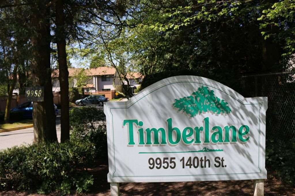 Main Photo: 34 9955 140 STREET in Surrey: Whalley Townhouse for sale (North Surrey)  : MLS®# R2134462