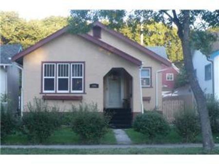Main Photo: 499 Arlington Avenue in Winnipeg: Residential for sale (Canada)  : MLS®# 1120442