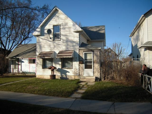 Main Photo: 183 Chalmers Avenue in Winnipeg: Residential for sale : MLS®# 1206738