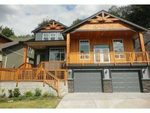 Main Photo: 13890 232ND ST in Maple Ridge: Silver Valley House for sale : MLS®# V949392