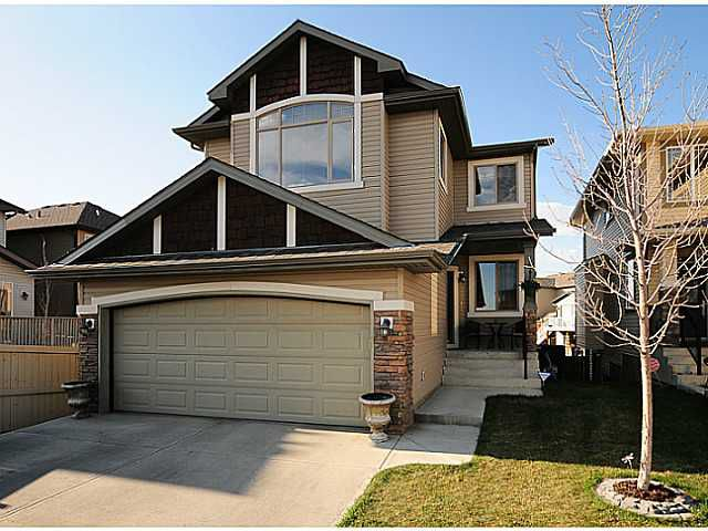 Main Photo: 8 EVEROAK Close SW in CALGARY: Evergreen Residential Detached Single Family for sale (Calgary)  : MLS®# C3578384
