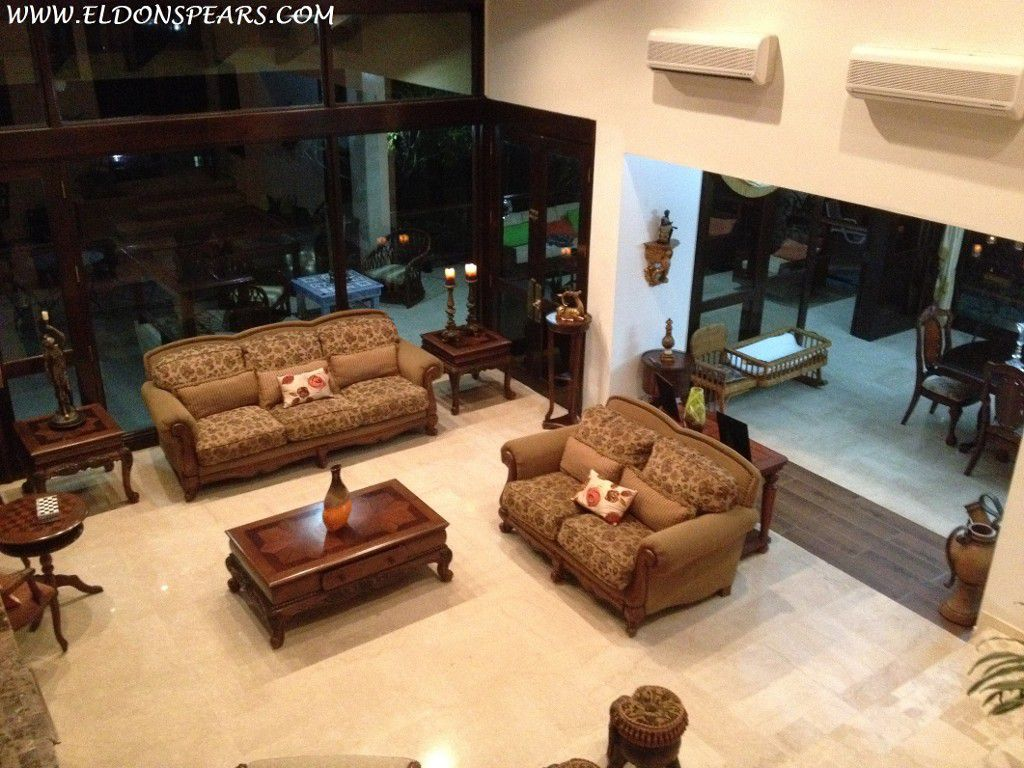 Main Photo: Dos Mares Mansion - Panama City, Panama - For Sale