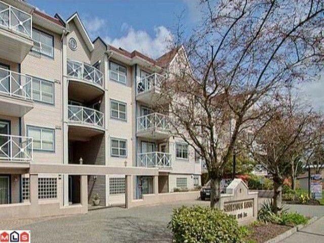 Main Photo: # 222 12101 80TH AV in Surrey: Queen Mary Park Surrey Condo for sale : MLS®# F1421077