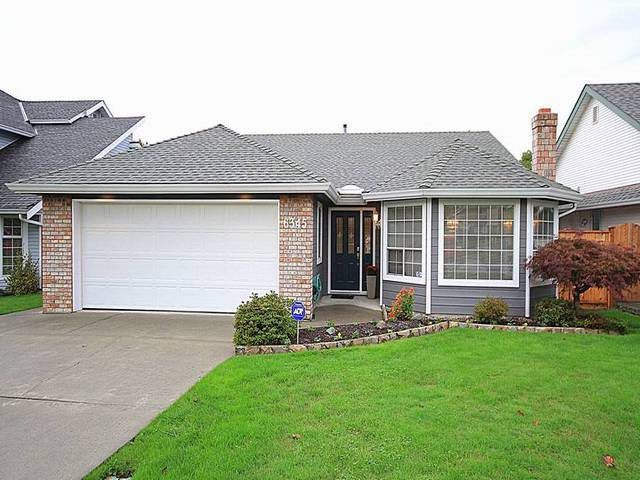 Main Photo: 6345 48A Ave in Ladner: Holly House for sale : MLS®# V1090515