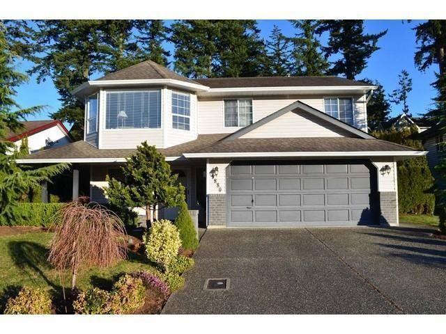 Main Photo: 5880 WILKINS DR in Sardis: Sardis West Vedder Rd House for sale : MLS®# H2150371