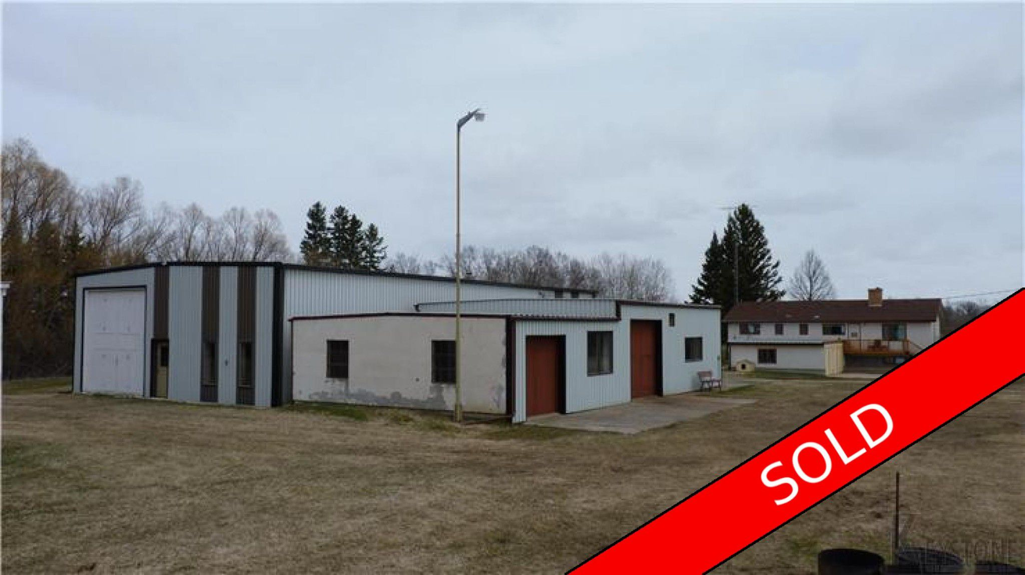 Main Photo: 89100 34E-Boulton RD in St Clements, MB R0E1C0: House for sale : MLS®# 1709963