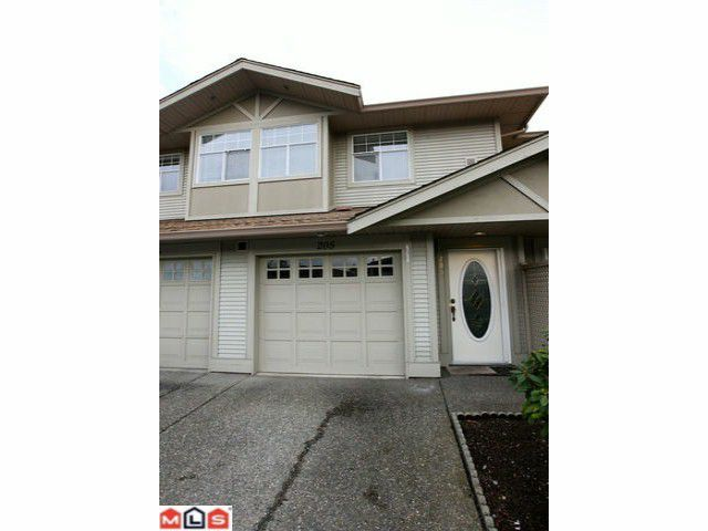 """Main Photo: 205 20391 96TH Avenue in Langley: Walnut Grove Townhouse for sale in """"Chelsea Green"""" : MLS®# F1205420"""