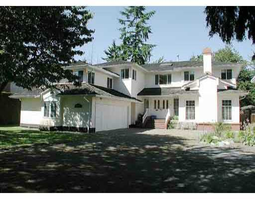 Main Photo: 10531 GILMORE CR in : Bridgeport RI House for sale : MLS®# V248852
