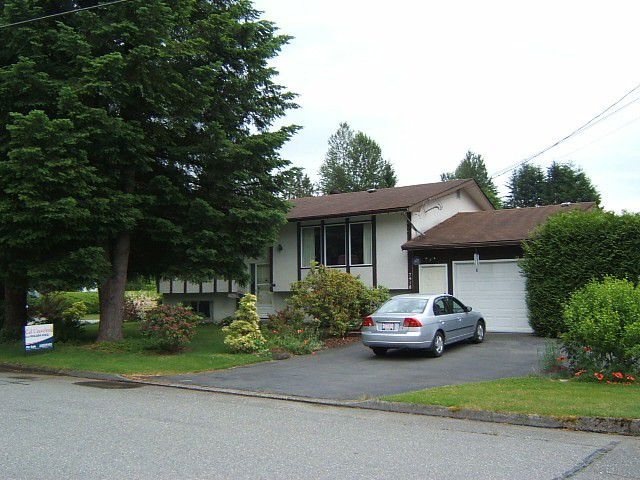 Main Photo: 7918 TEAL ST in Mission: Mission BC House for sale : MLS®# F1414654
