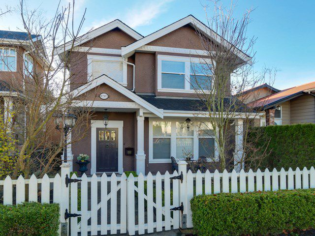 Main Photo: 4280 Union Street in Burnaby: Willingdon Heights House for sale (Burnaby North)  : MLS®# R2032841