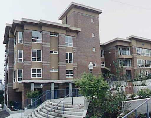"""Main Photo: 335 CARNARVON Street in New Westminster: Downtown NW Condo for sale in """"KINGS GARDENS"""" : MLS®# V623549"""