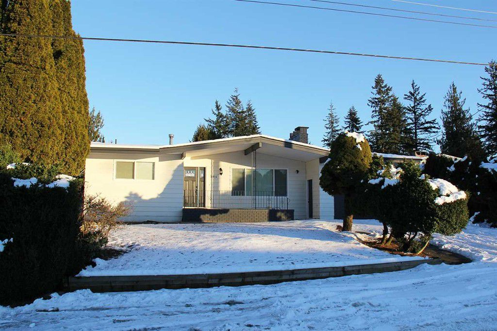 Main Photo: 2914 Royal Street in Abbotsford: Central Abbotsford House for rent