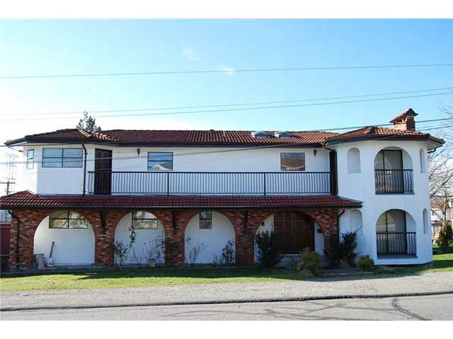 Main Photo: 949 ESMOND Avenue in Burnaby: Willingdon Heights House for sale (Burnaby North)  : MLS®# V932697