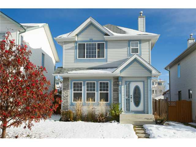 Main Photo: 162 ARBOUR GROVE Close NW in CALGARY: Arbour Lake Residential Detached Single Family for sale (Calgary)  : MLS®# C3544893