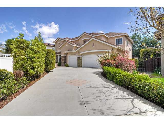Photo 1: Photos: SCRIPPS RANCH House for sale : 5 bedrooms : 10324 Longdale Place in San Diego