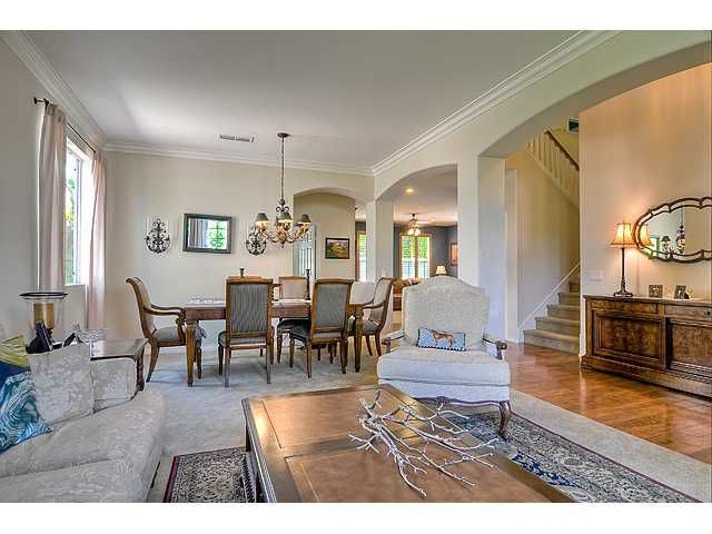Photo 5: Photos: SCRIPPS RANCH House for sale : 5 bedrooms : 10324 Longdale Place in San Diego