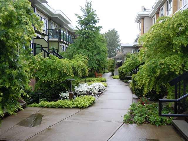 """Main Photo: # 79 728 W 14TH ST in North Vancouver: Hamilton Condo for sale in """"NOMA"""" : MLS®# V1004643"""