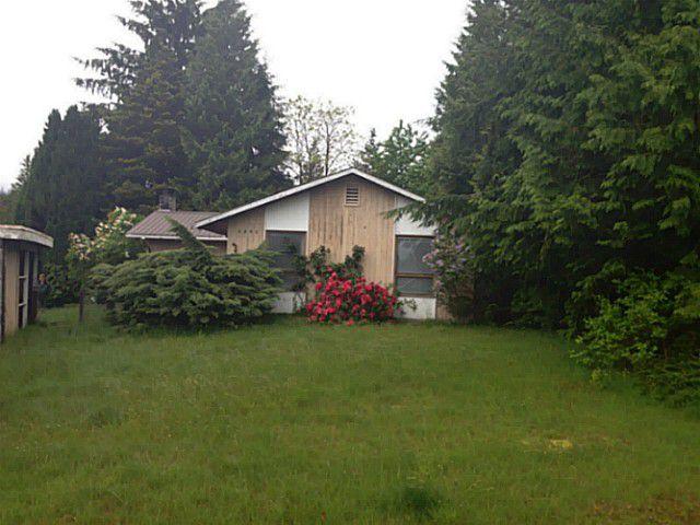 Main Photo: 2393 ARGYLE CR in Squamish: Garibaldi Highlands House for sale : MLS®# V1007496