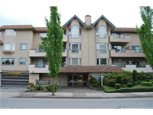 Main Photo: 212 8700 Westminster Highway in Richmond: Brighouse Condo  : MLS®# R2010225