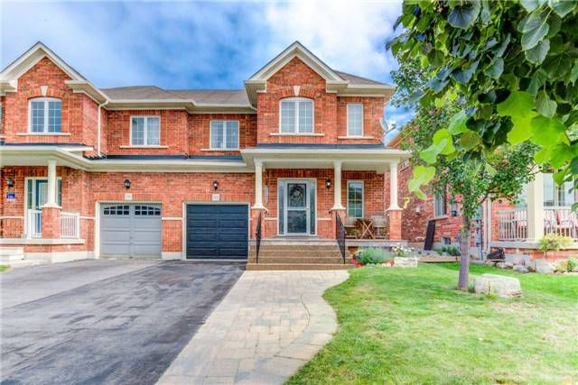 Main Photo: 291 Giddings Cres in Milton: Scott Freehold for sale : MLS®# W4250615