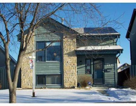 Main Photo: 228 JOHN FORSYTH RD: Residential for sale (River Park South)  : MLS®# 2903826