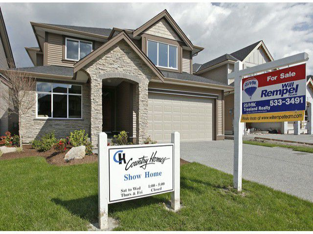 """Main Photo: 7772 211TH Street in Langley: Willoughby Heights House for sale in """"Yorkson South"""" : MLS®# F1310398"""