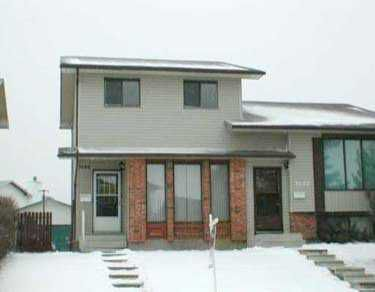 Main Photo:  in CALGARY: Cedarbrae Residential Attached for sale (Calgary)  : MLS®# C3171908