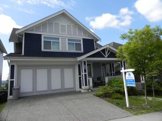 Main Photo: 20210 68A AV in Langley: Willoughby Heights House for sale : MLS®# F1414089