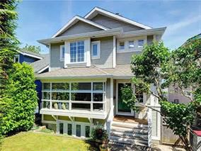 Main Photo: 771 Durward Avenue in Vancouver: Fraser VE House for sale (Vancouver East)  : MLS®# V1009851