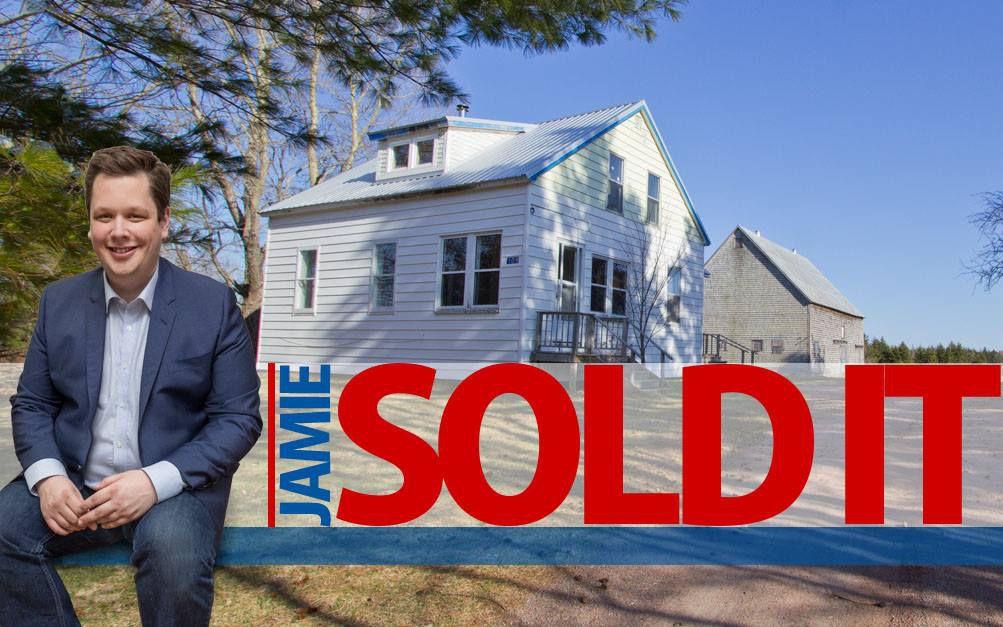 Main Photo: 109 Main: Baie Verte House for sale (Port Elgin)  : MLS®# M103152