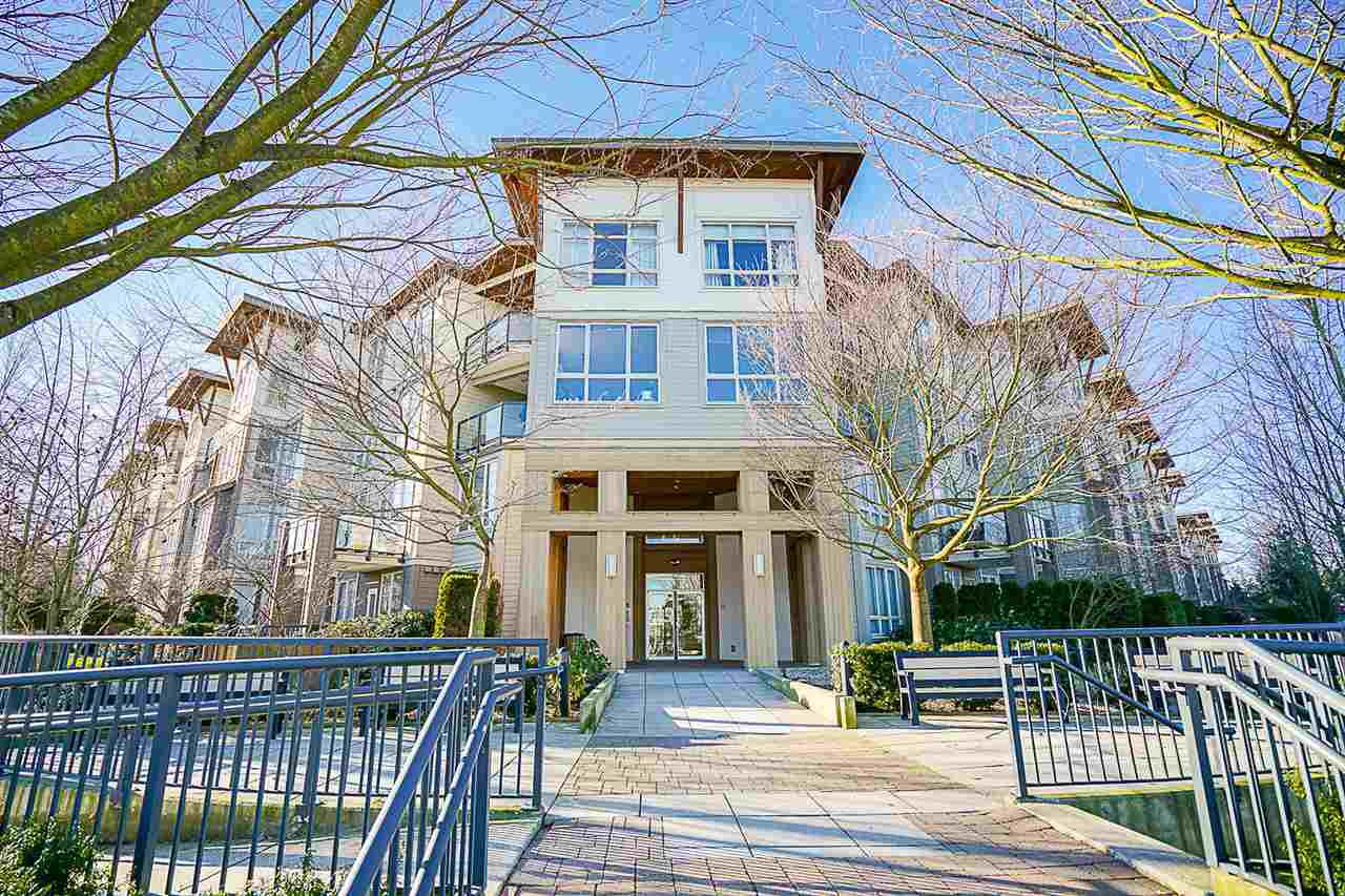Main Photo: 120 15988 26 AVENUE in Surrey: Grandview Surrey Condo for sale (South Surrey White Rock)  : MLS®# R2130026