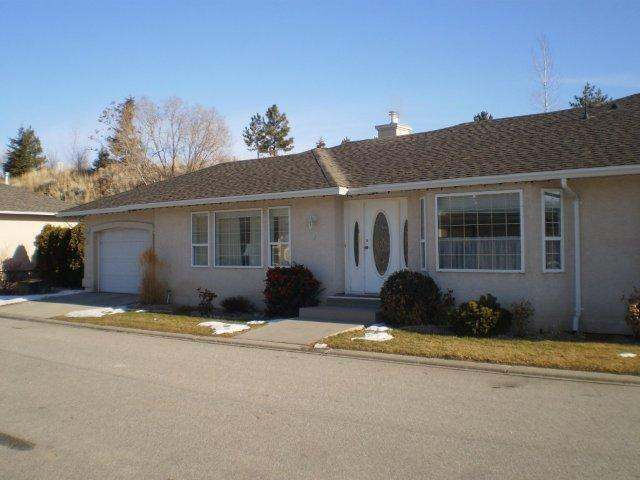 Main Photo: 9600 TURNER STREET in Summerland: Residential Attached for sale (31)  : MLS®# 135136