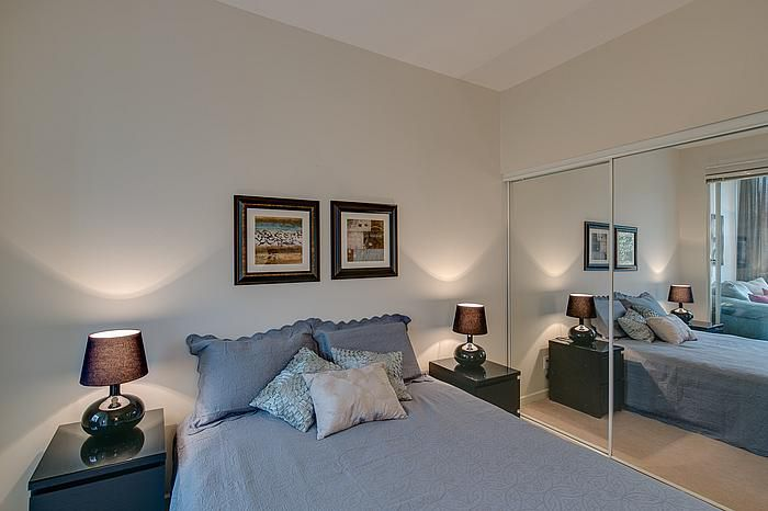 """Photo 11: Photos: 307 630 ROCHE POINT Drive in North Vancouver: Roche Point Condo for sale in """"THE LEGEND"""" : MLS®# V978855"""