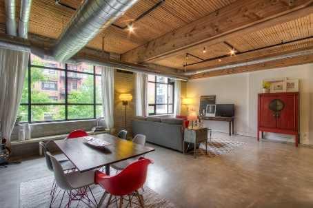 Main Photo: 2 68 Broadview Avenue in Toronto: South Riverdale Condo for sale (Toronto E01)  : MLS®# E2647138